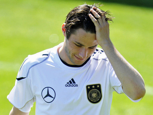 Fällt für die WM aus: Christian Träsch