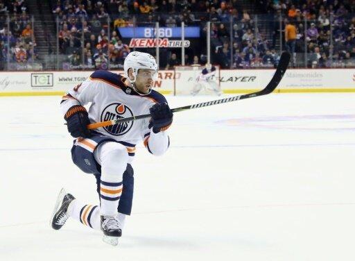 Draisaitl erlebte mit Edmonton den nächsten Rückschlag
