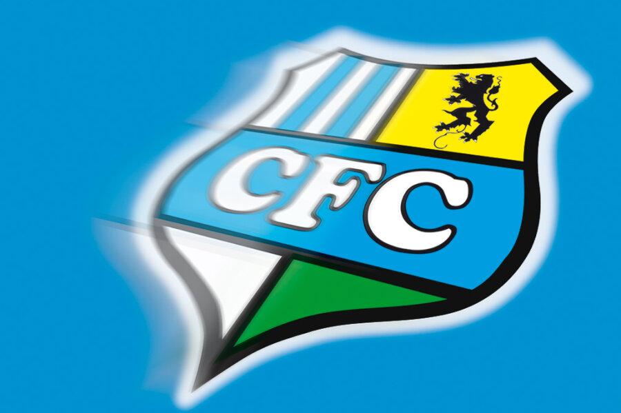 Frahn trifft für den CFC im Test gegen Eilenburg