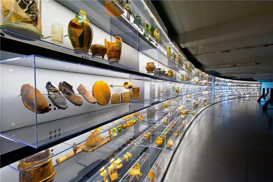 Smac gewinnt europäischen Museumspreis