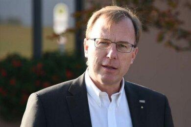 Michael Fritzsch, Geschäftsführer der Stadtwerke Oelsnitz, ist mit sofortiger Wirkung beurlaubt.