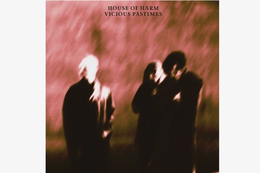 "House of Harm: ""Vicious Pastimes"""