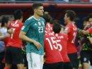 Mario Gomez hadert mit fehlendem Teamgeist im DFB-Team