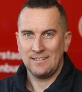 René Tischendorf - Wehrleiter