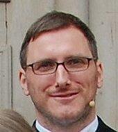 JoachimFleischer - Ehemaliger Pfarrer von Markneukirchen