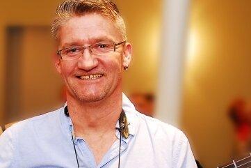 Hendrik Seibt hat einen Song auf seinen Heimatort Gelenau gedichtet.