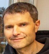 Eric Rosenfeld - Amerikaner, der in Falkenau lebt