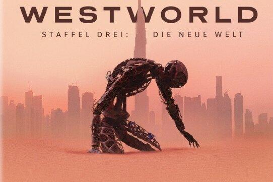 Westworld: Die neue Welt - Staffel 3
