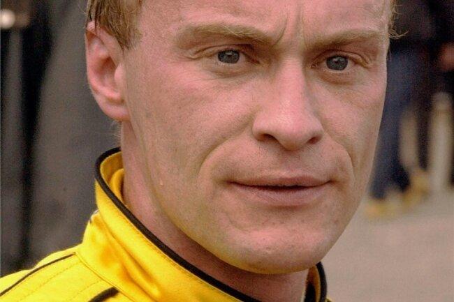 Ralf Waldmann - Ex-Motorradpilot