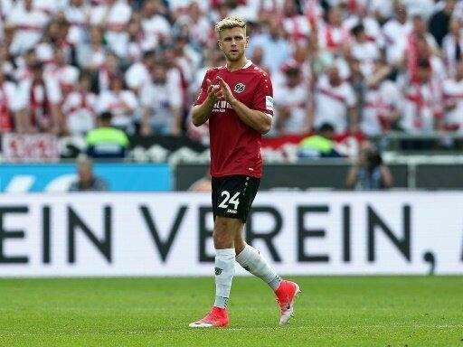 Niclas Füllkrug verlängert bis 2022 in Hannover