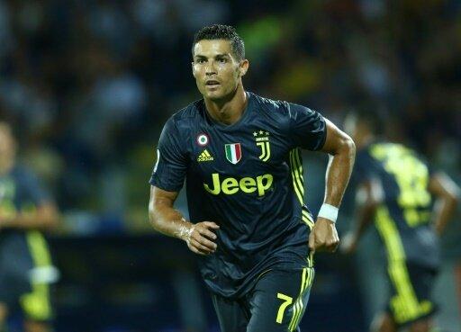 Ronaldo wird nicht zur Gala in London erscheinen