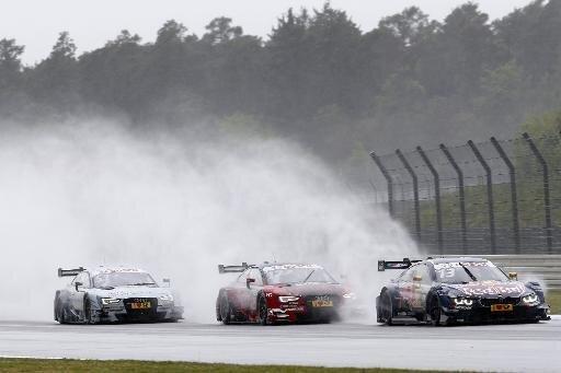 DTM und Super GT verfolgen ein gemeinsames Ziel