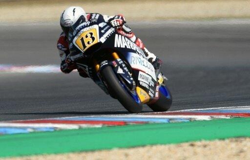 Romano Fenati für zwei Rennen gesperrt