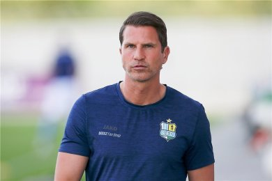 Patrick Glöckner - CFC-Trainer