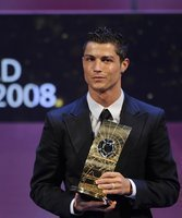 Cristiano Ronaldo gewinnt