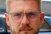 Andrzej Rydzik - StellvertretenderPressesprecher der PolizeidirektionChemnitz