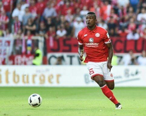 Córdoba trifft bei Mainz-Test doppelt