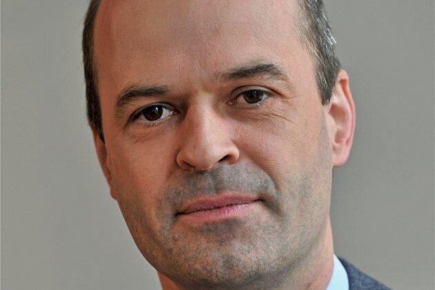 Markus Geisenberger - Geschäftsführer Leipziger Messe GmbH