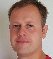 Nico Liebscher - Gemeindewehrleiter Rechenberg-Bienenmühle