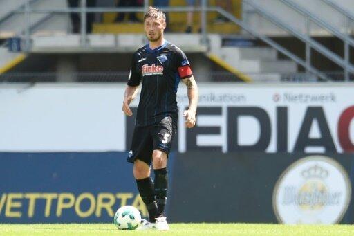 Christian Strohdiek verlängert seinen Vertrag bis 2021