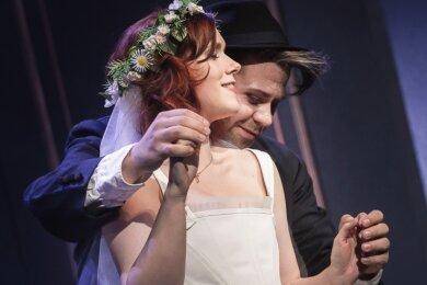 """Wird am 20. März im Gewandhaus zu sehen sein: """"Don Giovanni"""" in einer Inszenierung durch Operndirektor Jürgen Pöckel."""