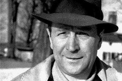 Georges Simenon - Krimiautor