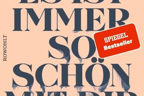 """Heinz Strunk: """"Es ist immer so schön mit dir"""". Rowohlt Verlag. 288 Seiten. 22 Euro."""
