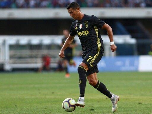 Ronaldo als Vorbild für jüngere Juve-Profis