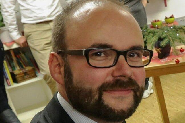 Christian Piwarz - Kultusminister