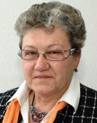 """Sondra Feigel: """"Die Telefon- und Kontodaten stets konsequent vor Fremden schützen."""""""