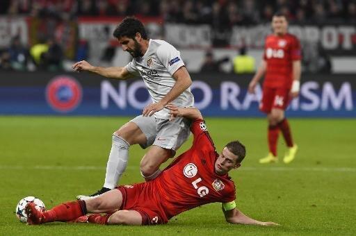 Lars Bender bei Rückspiel in Madrid dabei
