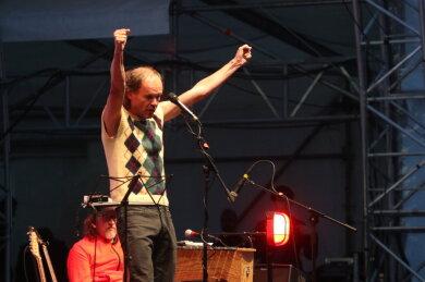 Olaf Schubert in Chemnitz