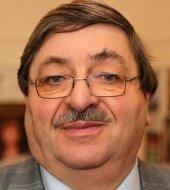 Eberhard Dürigen - Vorsitzender des EHD