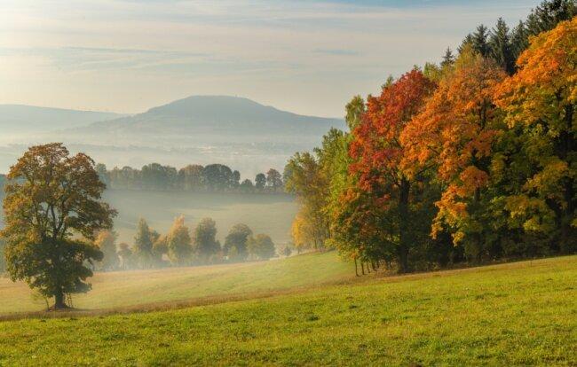 Die Herbst-Wanderwoche dauert vom 21. bis zum 29. September.