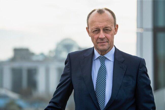 Friedrich Merz - CDU-Politiker