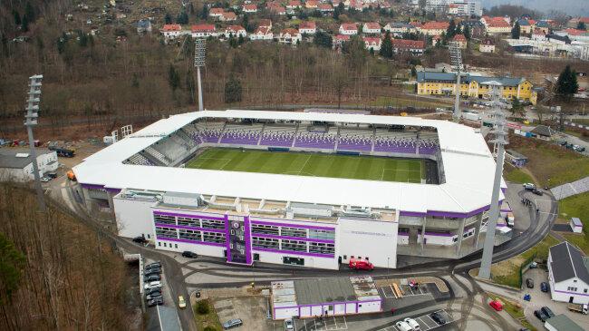 Image result for erzgebirge aue stadion