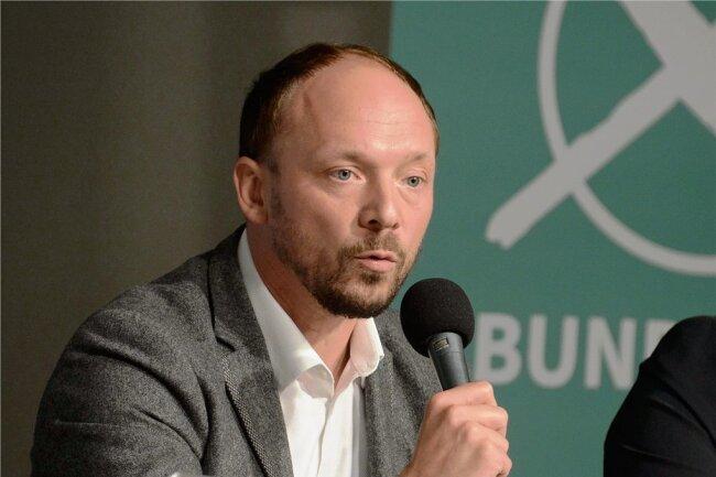 Marco Wanderwitz (CDU) will sich dafür einsetzen, dass das Baukindergeld neu aufgelegt wird.