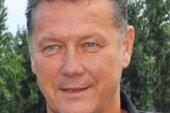Jens Starke - Ehemaliger Plauener und Oelsnitzer Trainer