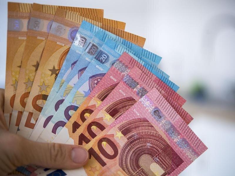 Geld macht nicht glücklich. Oder doch?Eine US-Studie macht einen Kassensturz.