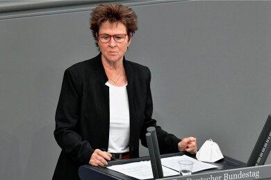 SabineZimmermann - Gewerkschafterin
