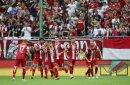 Der 1. FC Kaiserslautern schlägt Uerdingen mit 2:0