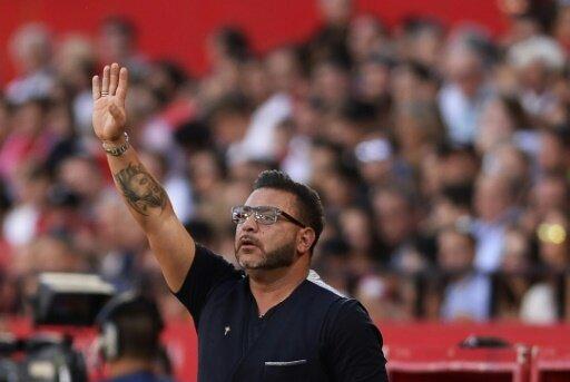 Antonio Mohamed wurde von Celta Vigo freigestellt