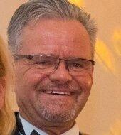 Tino Fritzsche - Vorsitzender CDU-Ratsfraktion
