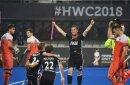 Viertelfinale: Hockey-Herren treffen auf Belgien