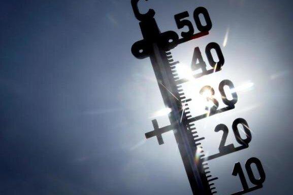 Flächendeckende Hitzewarnung für ganz Deutschland