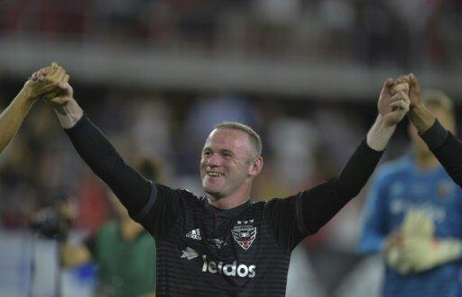 Doppelpack gegen Portland für Wayne Rooney