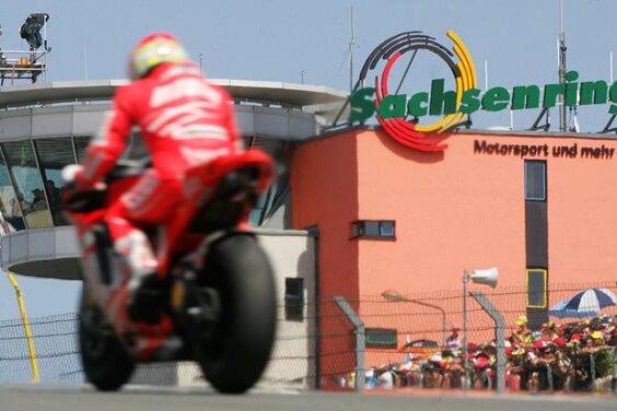 Sachsenring-Grand-Prix 2021 steigt am 20. Juni