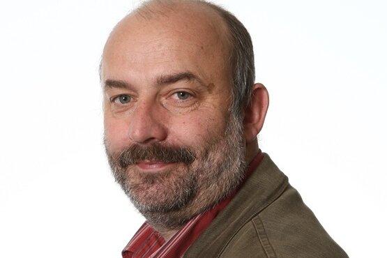 Redakteur Thomas Treptow