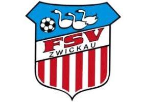 FSV Zwickau muss für drei Wochen aus Schröter verzichten