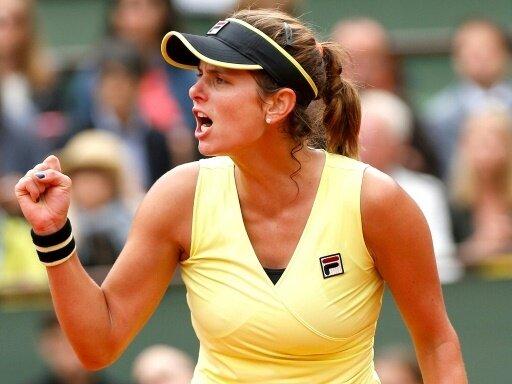 Julia Görges gewinnt das Finale von Luxemburg
